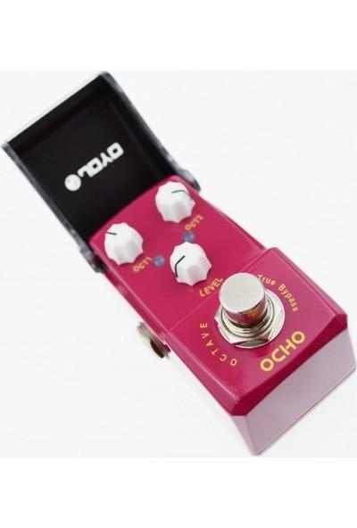 Joyo Jf-330 Ocho (Octave) Gitar Pedalı