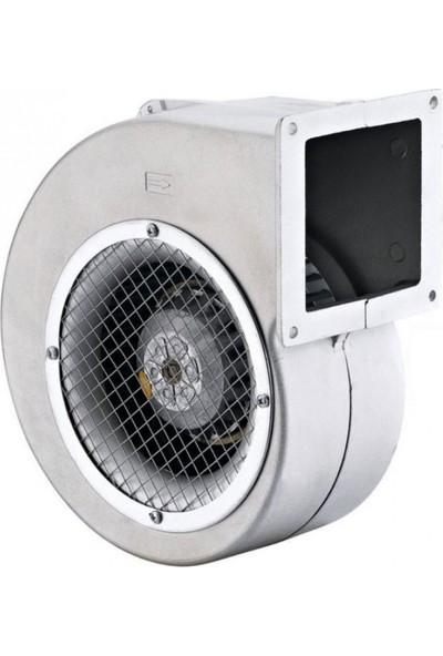 Bahçıvan BDRAS 120-60 Alümiyum Gövdeli Salyangoz Fan