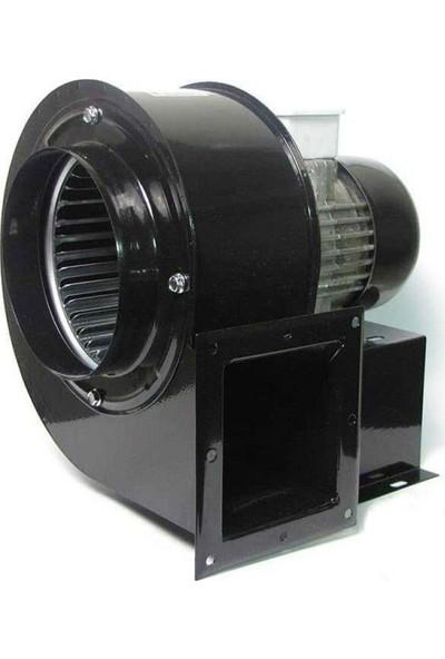 Bahçıvan OBR 200M-2K Tek Emişli Radyal Fan