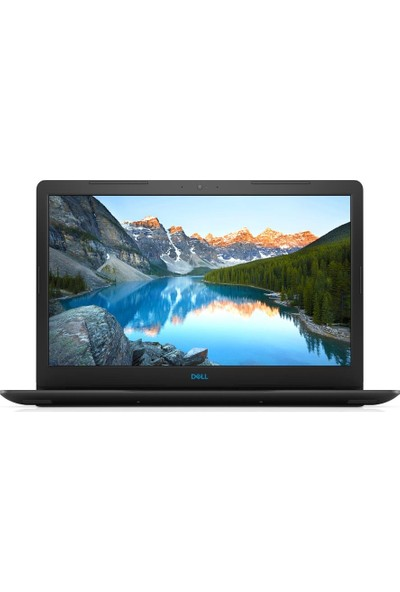 "Dell Gaming G317 Intel Core i7 8750H 16GB 2TB + 256GB SSD GTX1060 Freedos 17.3"" FHD Taşınabilir Bilgisayar FB75D256F162C"