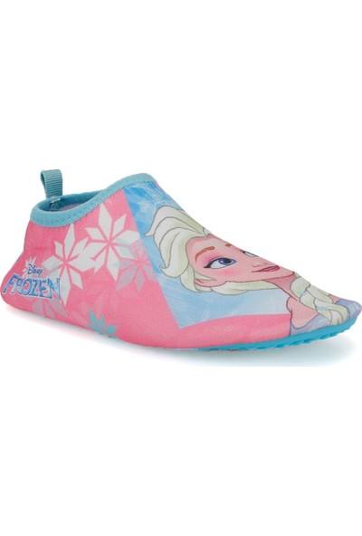 Frozen 92737 Fk Pembe Kız Çocuk Ayakkabı
