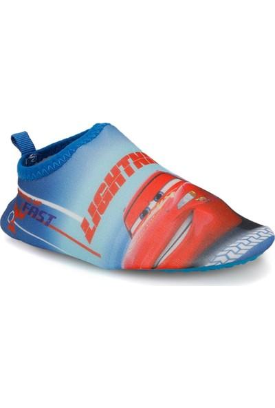 Disney Cars 92723 Be Kırmızı Erkek Çocuk Ayakkabı