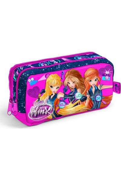 Winx Club Kız Çocuk Kalem Çantası 62128