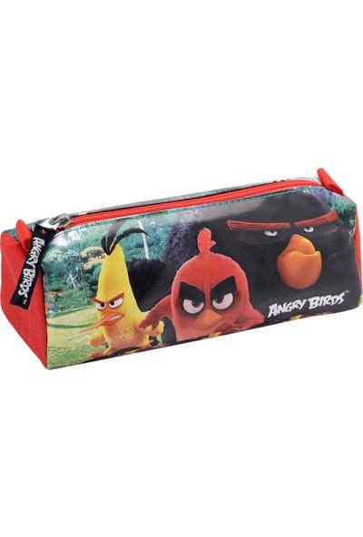 Hakan Çanta Angry Birds Üçgen Kalem Çantası 87919