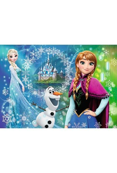 Trefl 200 Parça Frozen Power Of Sisters Puzzle