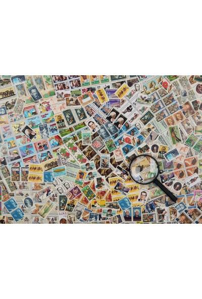 Ravensburger 500P Puzzle Stamps-148059