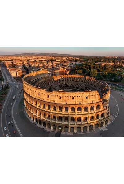 Clementoni 1000 Parça Puzzle Sanal Gerçeklik Roma