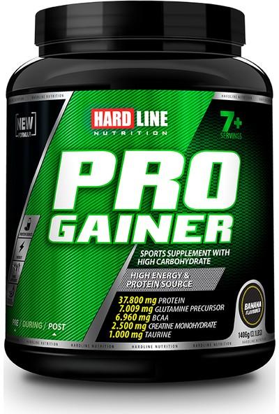 Hardline Nutrition Progainer Muzlu 1406 Gr