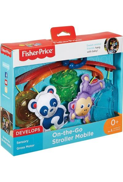 Fisher Price Mini Puset Dönencesi