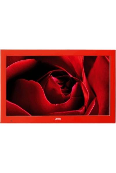 """Vestel 22FA5100K 22"""" 56 Ekran Uydu Alıcılı Full HD Frame LED TV"""