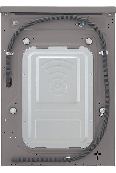 LG F4J6TMP8S A+++ 8 kg Yıkama / 5 kg Kurutma 1400 Devir Çamaşır Makinesi