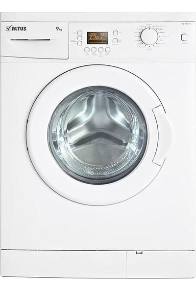 Altus AL 491 LX A+ 8 kg 1000 Devir Çamaşır Makinesi