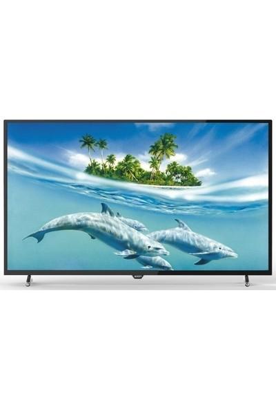 """Sunny Woon WN43DIL1723 43"""" 109 Ekran Uydu Alıcılı Full HD Smart LED TV"""