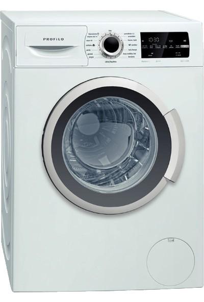 Profilo CMG100DTR A+++ 9 kg 1000 Devir Çamaşır Makinesi