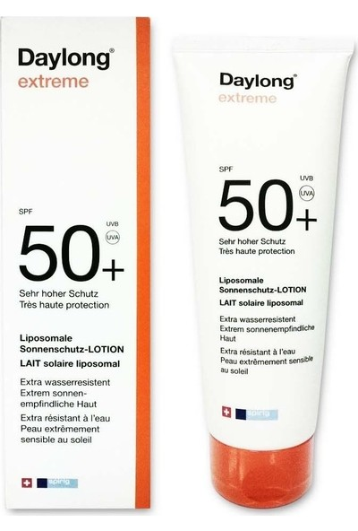 DAYLONG Extreme Sun Lotion SPF50+ 100 ml