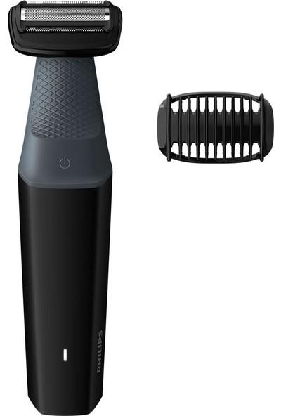Philips 3000 Serisi BG3010/15 Body Groom Erkek Bakım Kiti