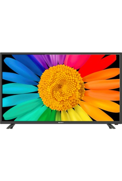 """Woon 43"""" 109 Ekran Uydu Alıcılı Full HD LED TV"""