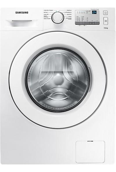 Samsung WW70J3283KW1AH / WW70J3283KW/AH A+++ 7 kg 1200 Devir Çamaşır Makinesi