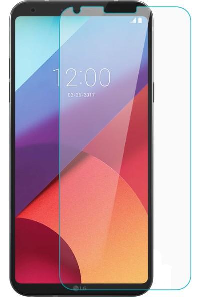 Case 4U LG G6 Ekran Koruyucu - Nano Ekran Koruyucu