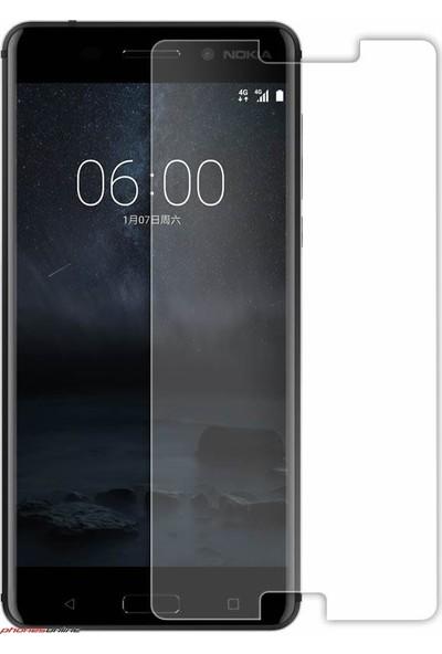 Case 4U Nokia 6 Ekran Koruyucu - Nano Ekran Koruyucu