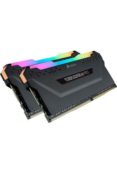 Corsair 16GB(2x8GB) DDR4 3600MHz CL18 Ram CMW16GX4M2C3600C18