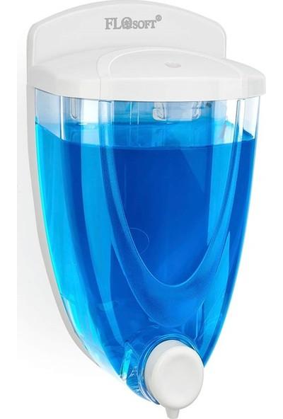 Flosoft F011 Sıvı Sabunluk 650 ML