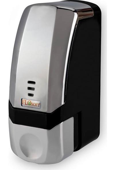 Flosoft F136 Köpük Dispenseri 700 ML Krom
