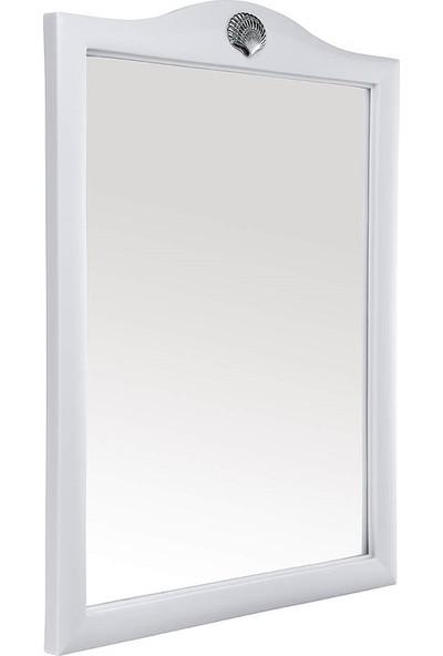 Çelik Ayna CLK615 Taç Ayna