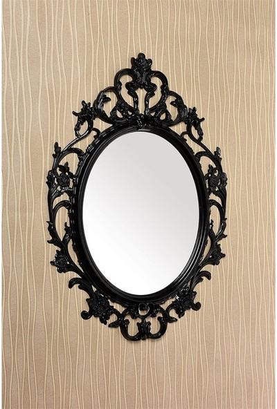 Çelik Ayna CLK881 Dekoratif Ayna Boyalı