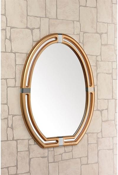 Çelik Ayna CLK897 Dekoratif Milenyum Boyalı Ayna
