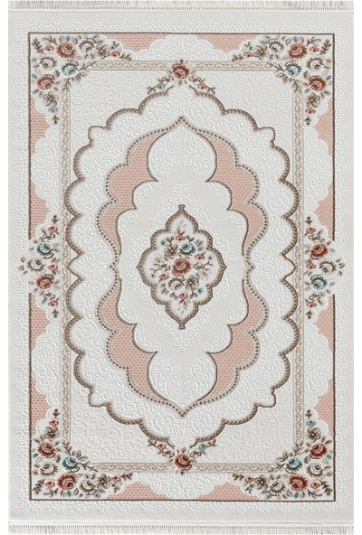 Dinarsu 150x233 Oval Viyana Koleksiyonu VY018-065