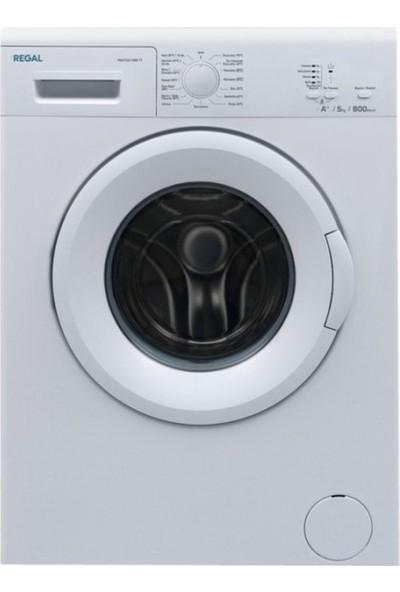 Regal Pratica 5080 T-5080 TY A+ 5 kg Çamaşır Makinesi