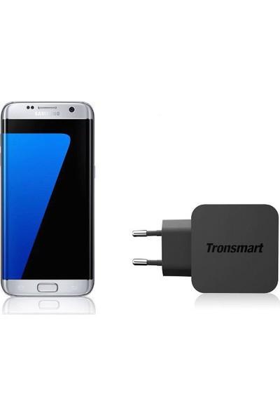 Tronsmart WC1T 18W Quick Charge 3.0 Duvar Şarjı + USB-C Kablo