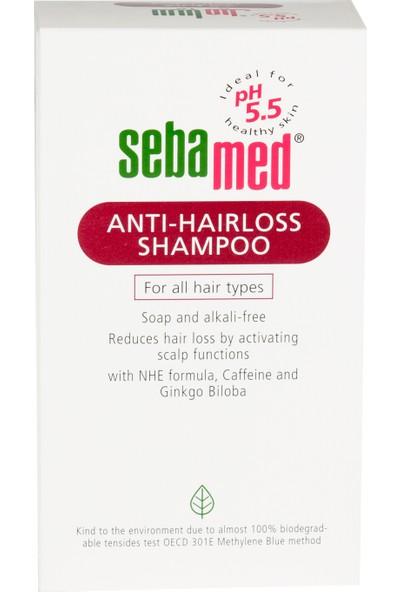 Sebamed Anti Hairloss Saç Dökülmesine Karşı Etkili Şampuan 400 Ml