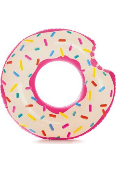 İntex Donut Simit