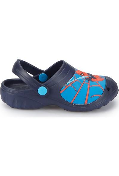 Spiderman Aven Lacivert Erkek Çocuk Marina / Deniz