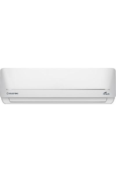 Olefini Hitech OLE-18 DCM A++ 18000 BTU Duvar Tipi Inverter Klima