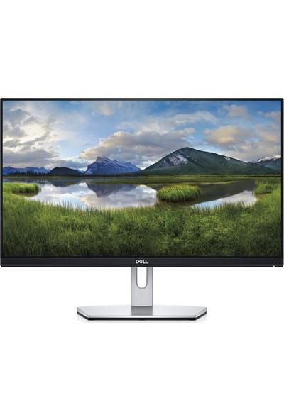 """Dell S2319H 23"""" 5ms (Analog+HDMI) Full HD IPS Monitör"""
