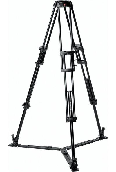 Manfrotto 546GB Pro VideoTripod 75mm
