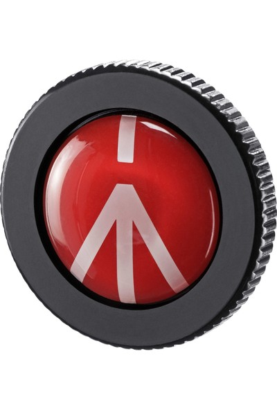 Manfrotto Round-PL Plate
