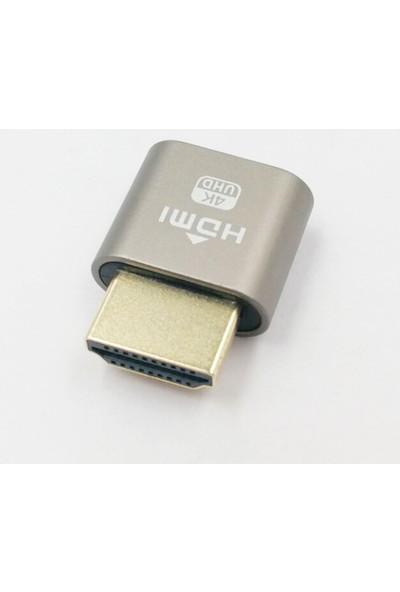Mykablo Sanal Ekran Kartı Adaptörü HDMI