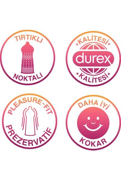 Durex Mutlu Et Prezervatif 12'li