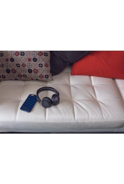 Plantronics BackBeat 505 Kablosuz + Kablolu Kulaklık SİYAH (Çift Telefon Desteği)
