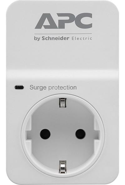 Schneider Electric APC Tekli Akım Korumalı Priz 230V