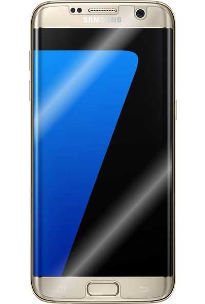 Case 4U Samsung Galaxy S7 Cam Ekran Koruyucu