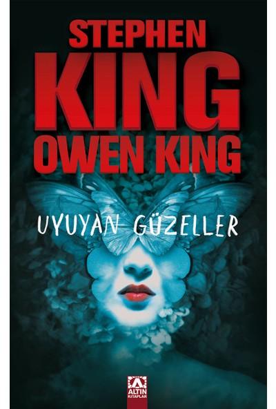Uyuyan Güzeller - Stephen King - Owen King