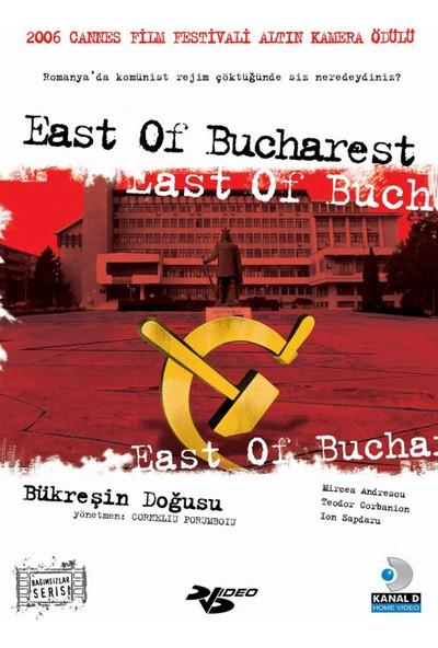 Bükreş'İn Doğusu (East Of Bucharest) Dvd