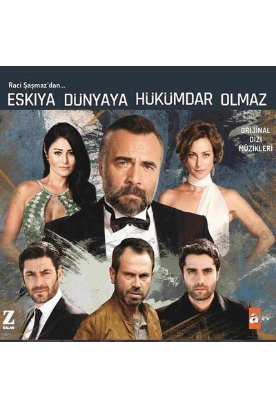 Various Artists - Eşkiya Dünyaya Hükümdar Olmaz 2 -3 (2 Cd)