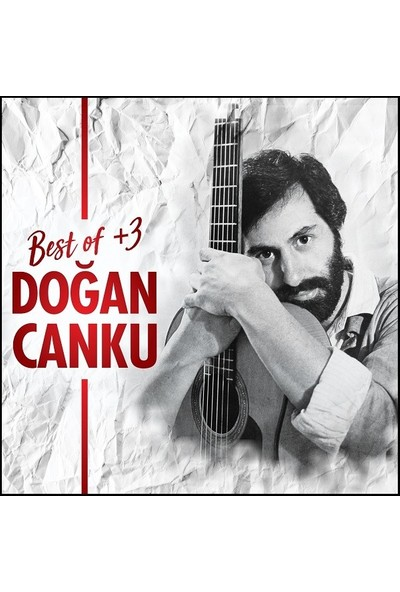 Doğan Canku - Best Of +3 Cd