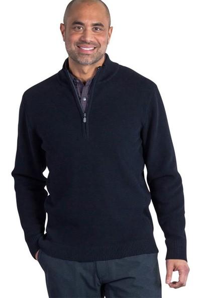 ExOfficio Teplo Fermuarlı Erkek Sweatshirt